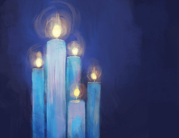 The longest night: Blue Christmas services recognize our sadness