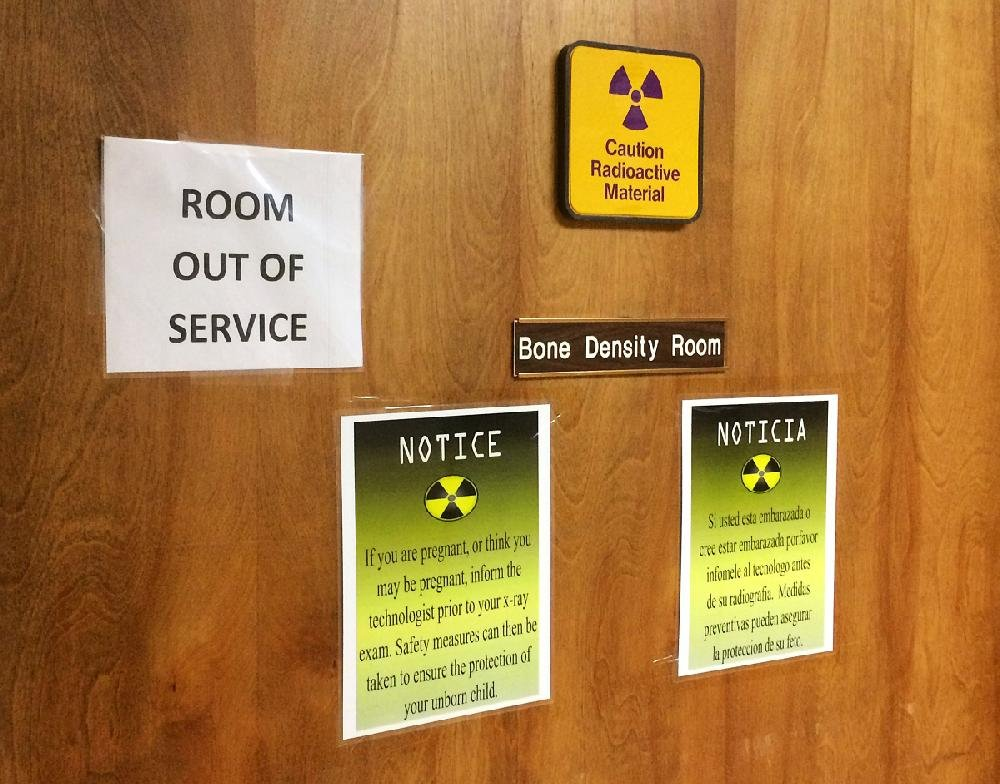 As Arkansas Hospital Struggles Workers Residents On Edge