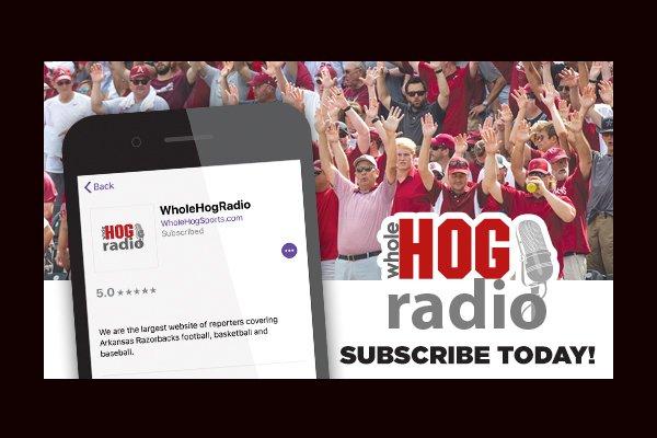 WholeHog Radio