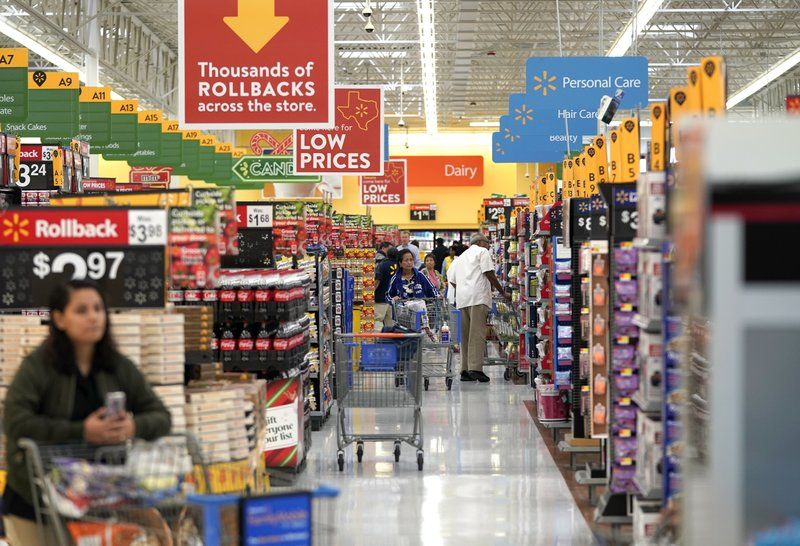 Walmart Reports Strong Second Quarter Results