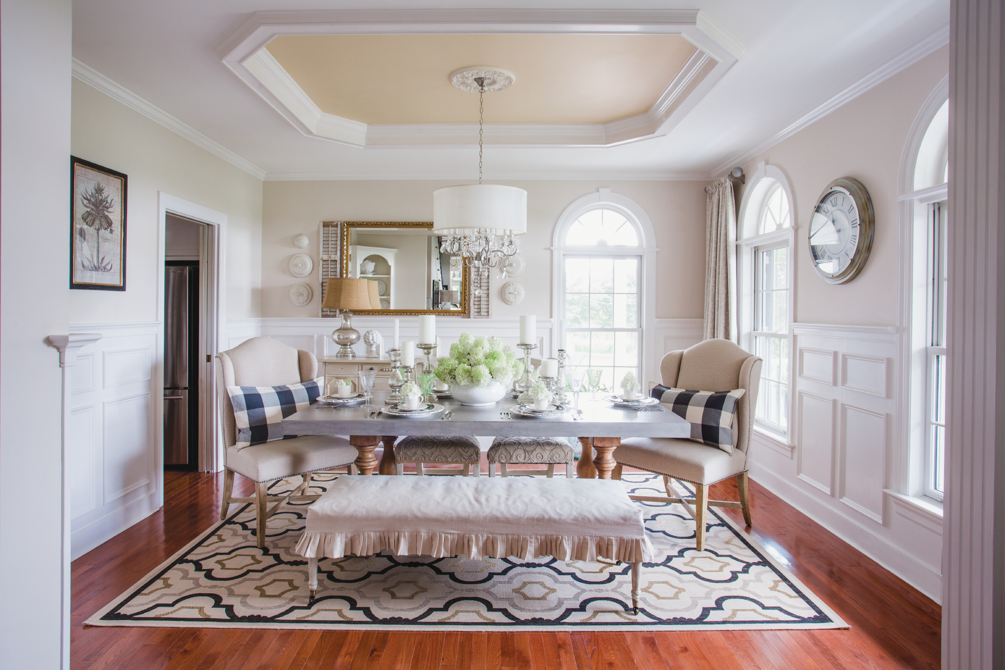 Is Your Style Traditional Contemporary Farmhouse Most Home Decor Styles Borrow A Little From All Of The Above