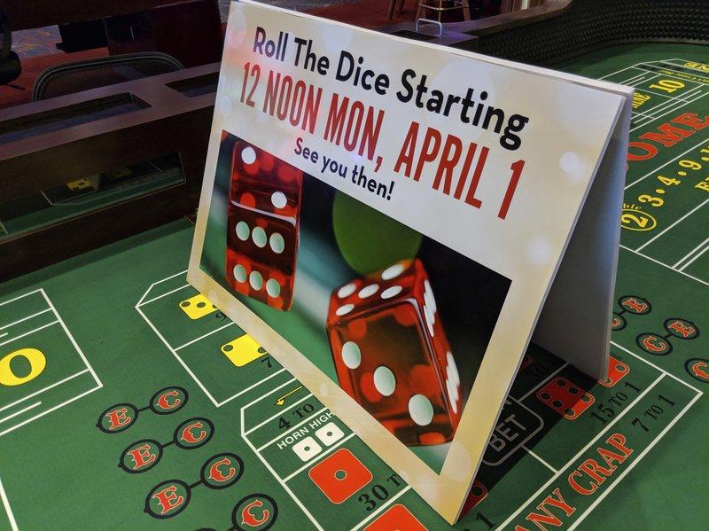 Casinos in el dorado arkansas hard rock cafe casino tampa careers
