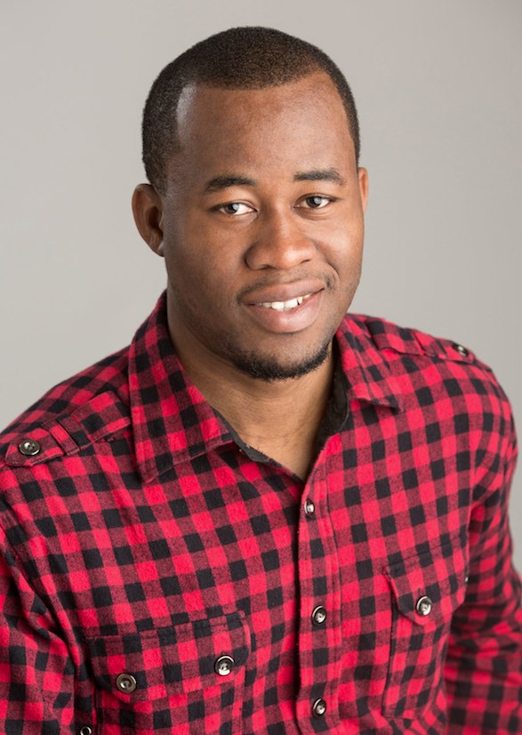 Chigozie Obioma's new book is titled 'An Orchestra of Minorities.'