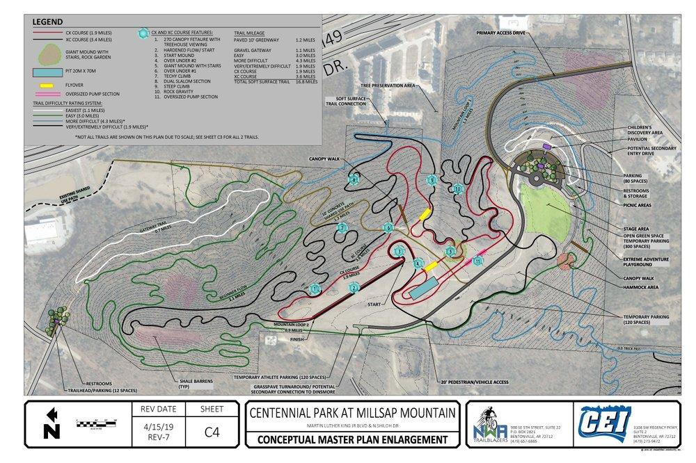 Centennial Park at Millsap Mountain- Conceptual Master Plan_Page_4