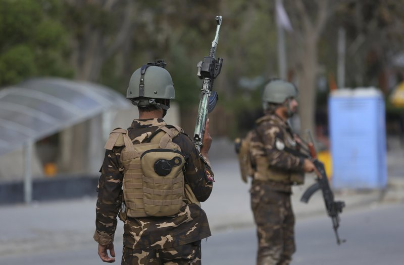 U.S. And The Taliban May Be Near A Deal. What Does That