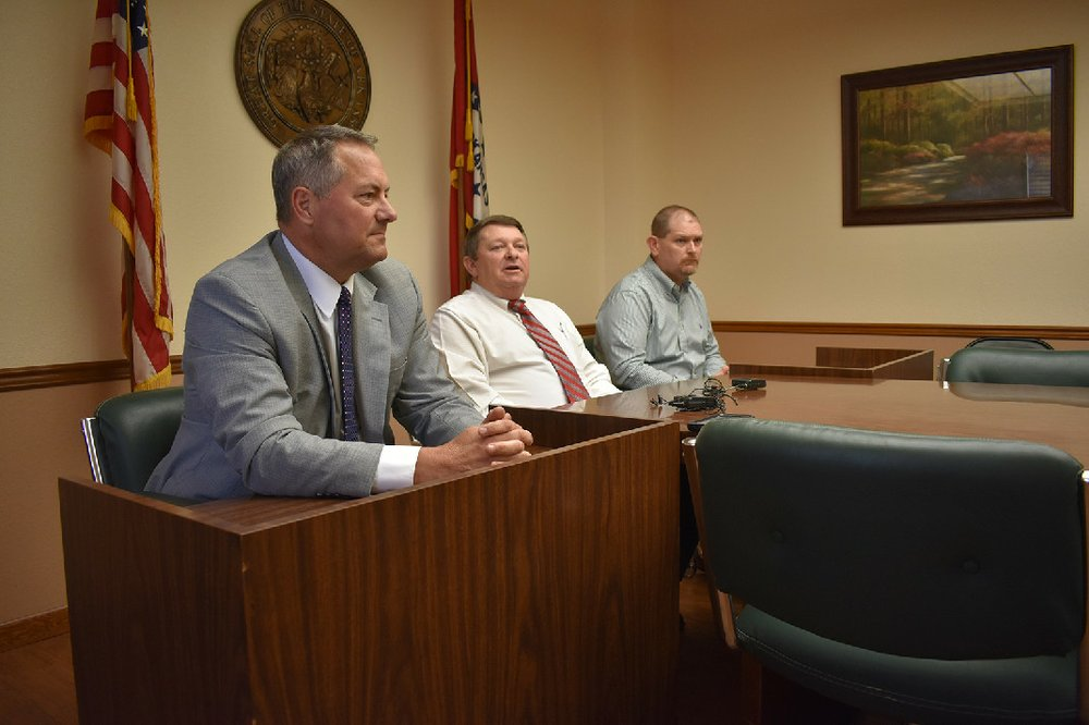 De Queen Hospital Closes; Sevier County May Propose Tax