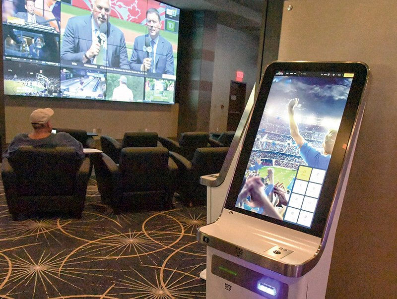 Is sports betting legal in arkansas sports betting national championship