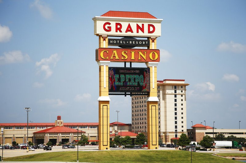 New mexico indian casino revenues indiana grand casino craps
