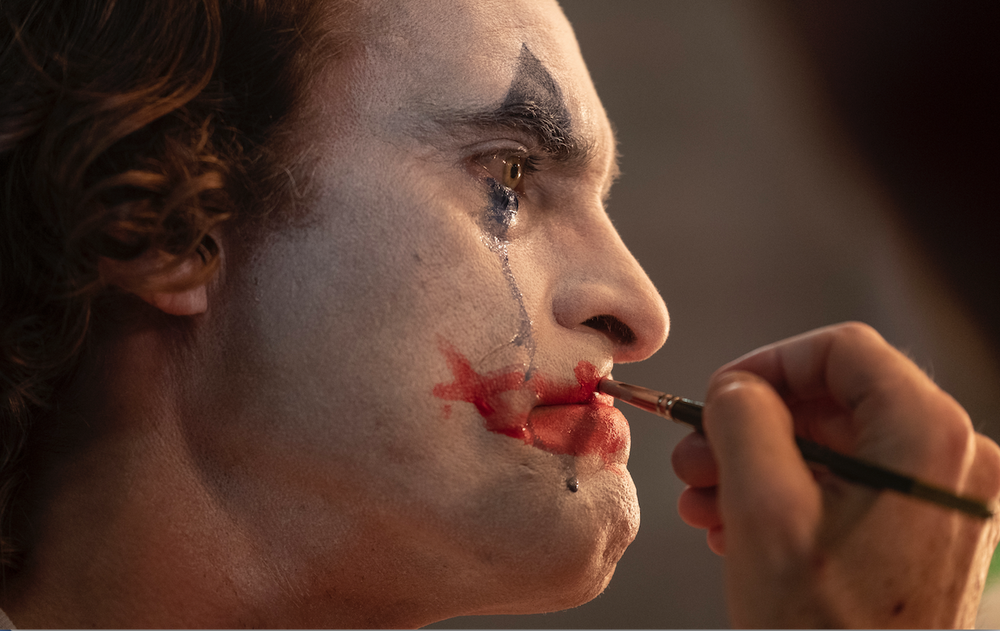 "Joaquin Phoenix in ""Joker"" (Warner Bros. Pictures)"