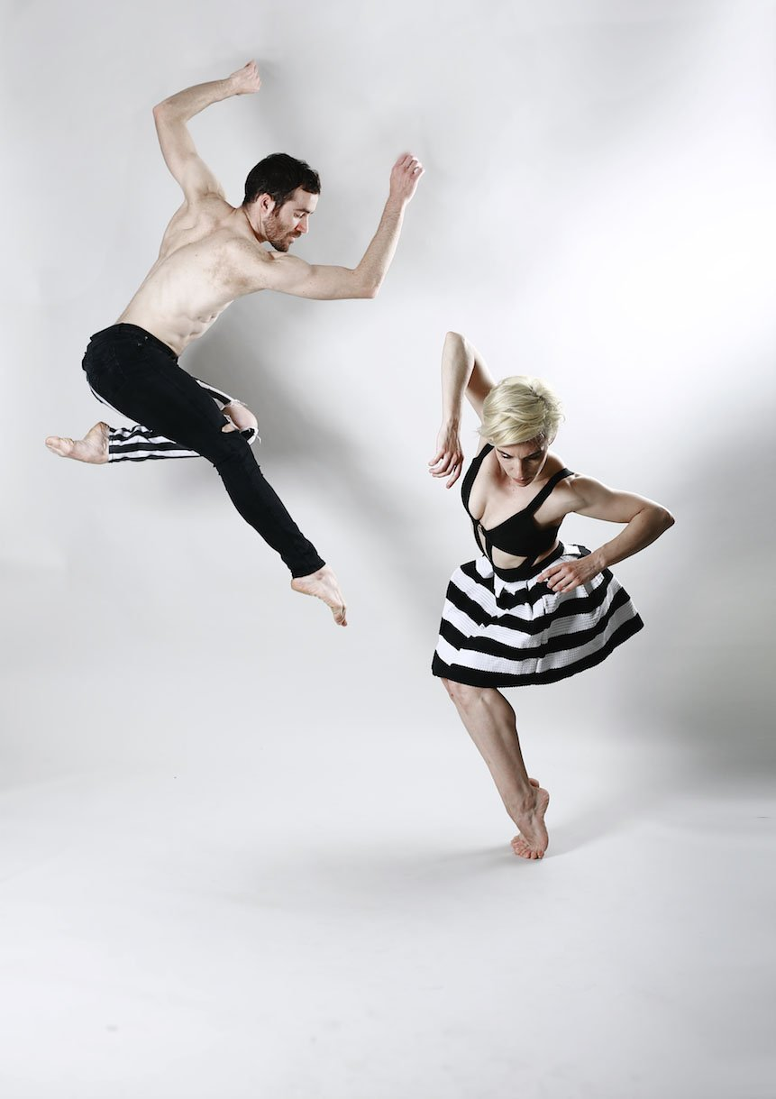 Bodytraffic, a Los Angeles contemporary dance company, performs Sept. 21 at University of Arkansas-Pulaski Technical College in North Little Rock.