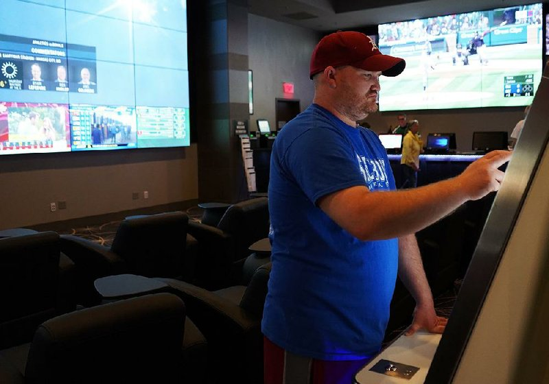 Betting at oaklawn best odds in sports betting
