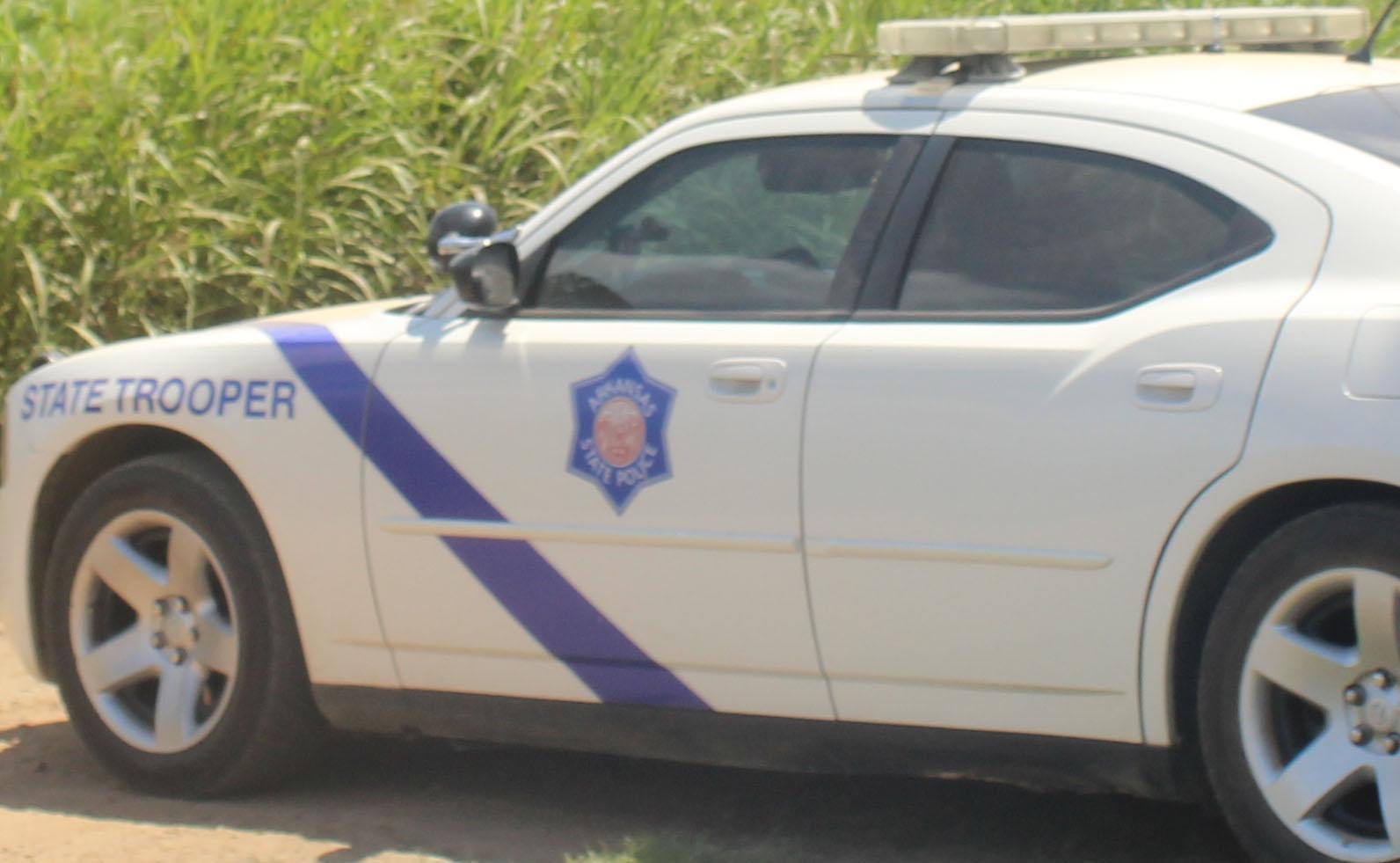 State police ID Little Rock man killed by trooper in stabbing case