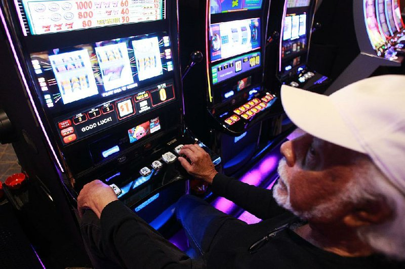 Gambling casino conway ark la perla casino