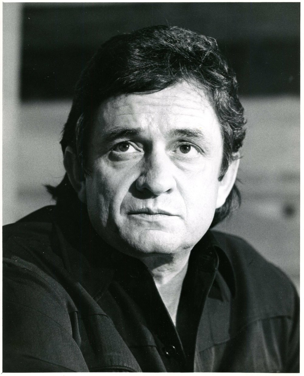 The annual Johnny Cash Heritage Festival celebrates all things Cash, seen here Oct 3, 1971. (Photo by Morris White)