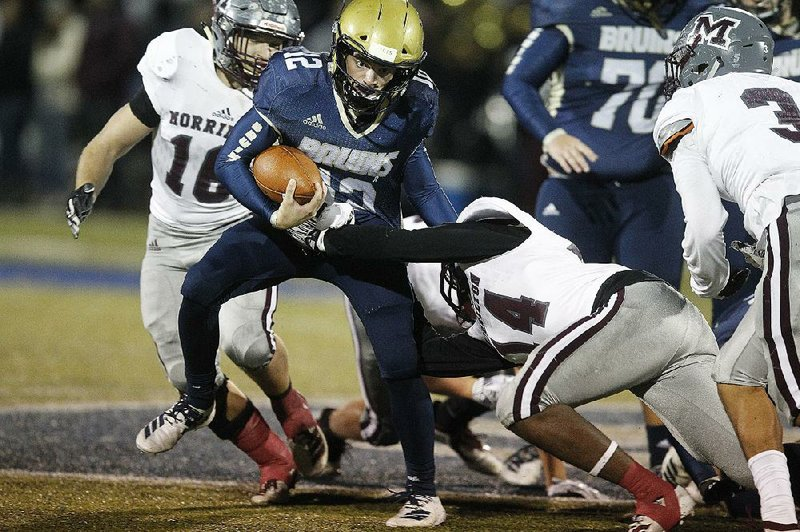 Pa Makes It Six In A Row By Outlasting Morrilton