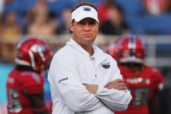 Reports Linking Kiffin Ole Miss