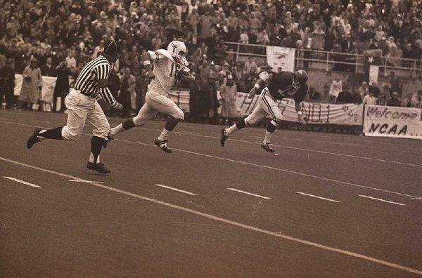 Column: Unlucky Score For Razorbacks: 15-14 In '69