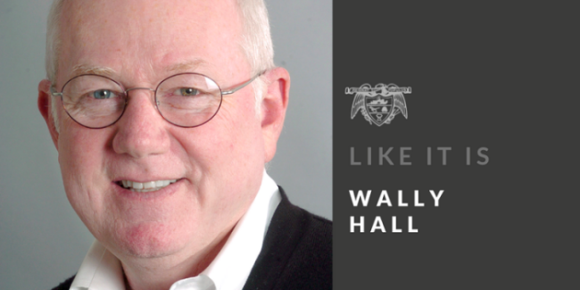 Wally Hall's weekend predictions