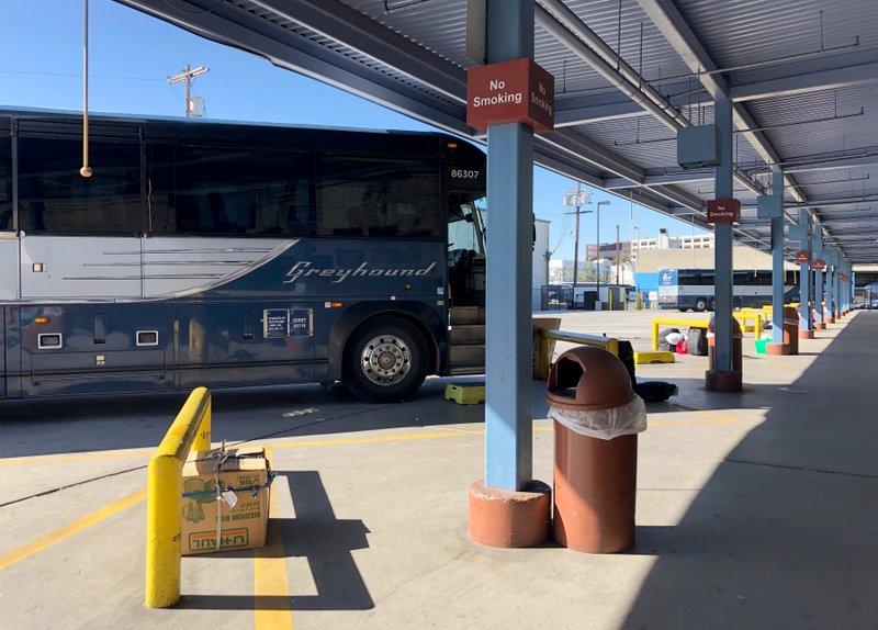 Bus Shooting Reveals Security Gaps