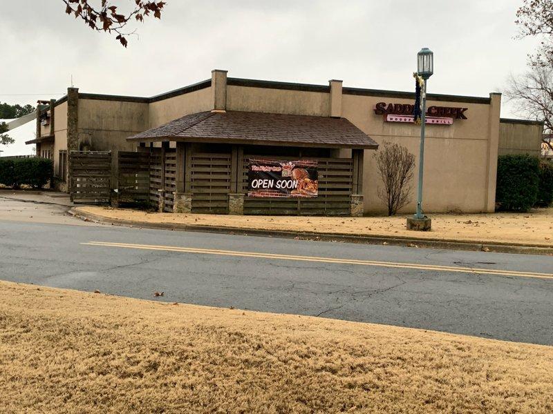 Restaurants Open On Christmas Little Rock Arkansas 2020 RESTAURANT TRANSITIONS: High profile Capital Hotel chef retires