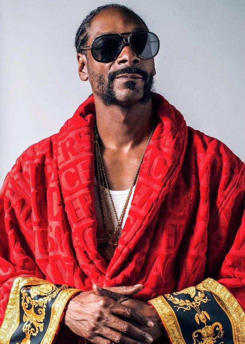 Snoop Dogg To Perform In El Dorado