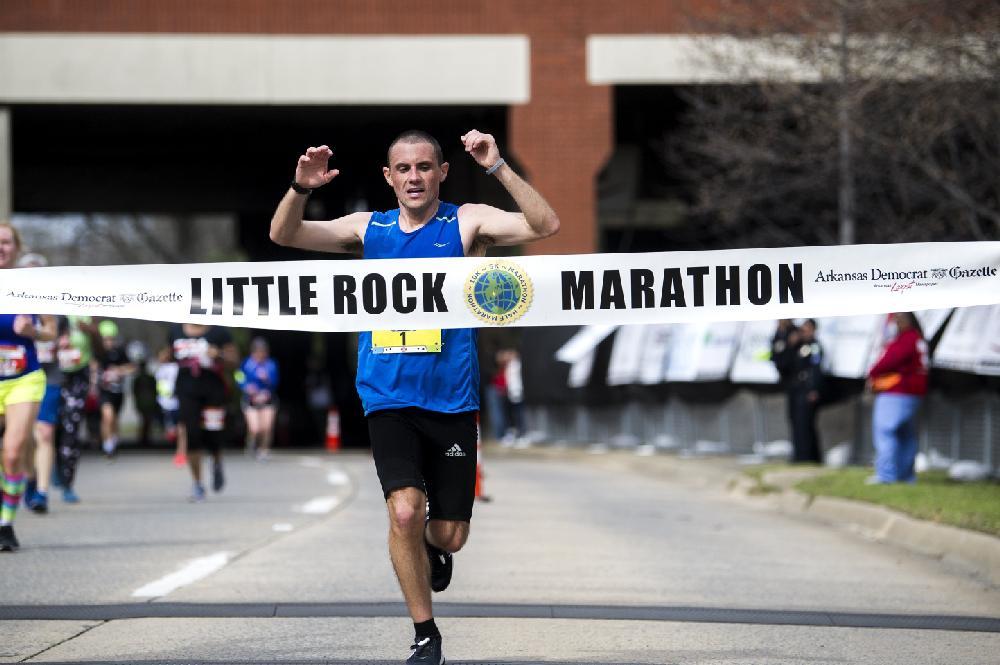 Little Rock Marathon delayed to fall; organizers cite virus safety