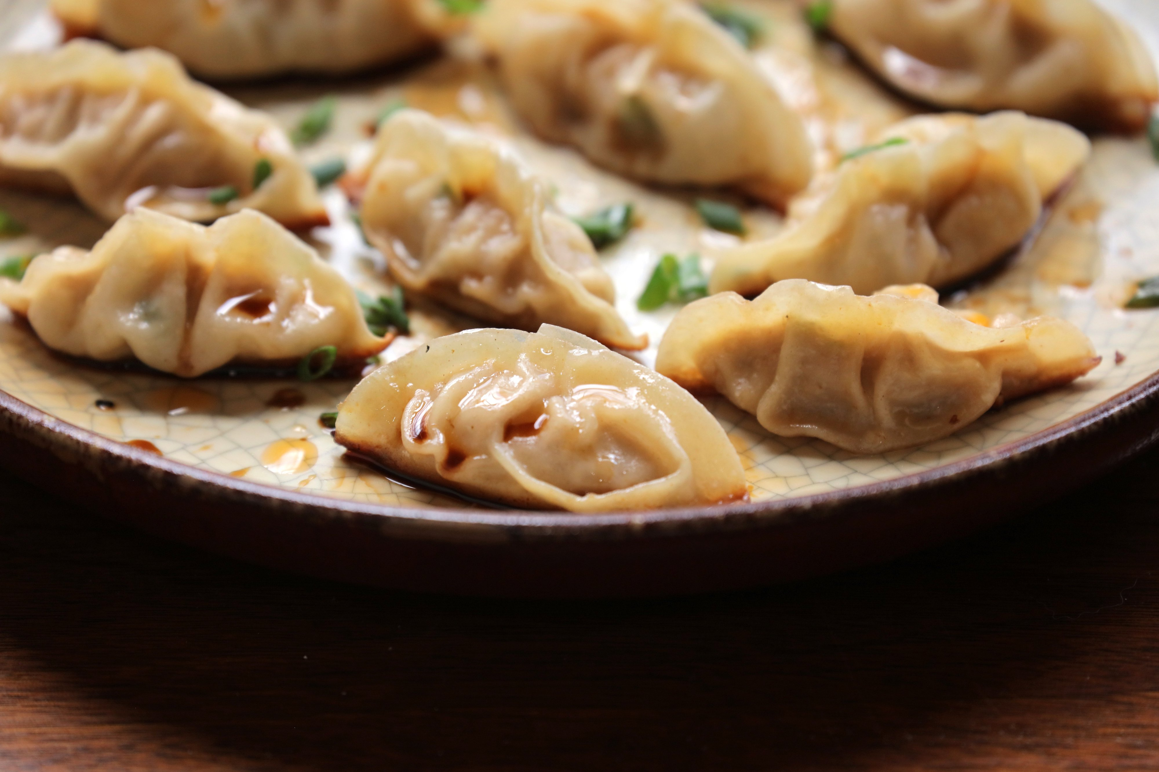 Everything You Need To Know To Make Asian Style Dumplings At Home
