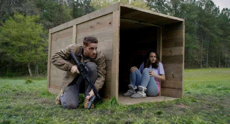 FILM REVIEW: Loud and violent 'The Hunt' signifies nothing much