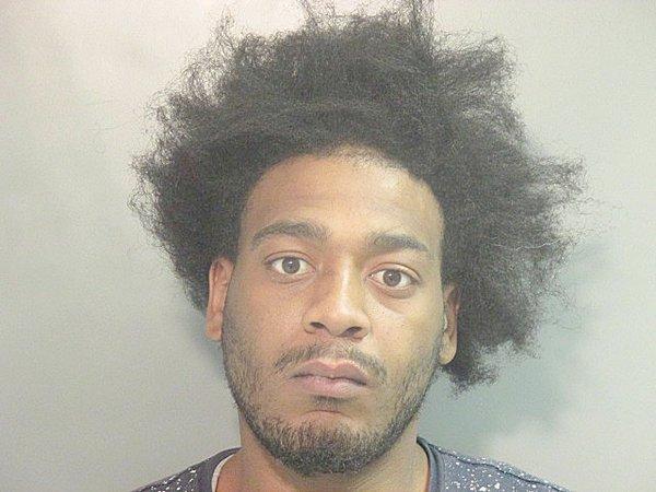 Virginia Man Arrested For Being Inside Car Naked On Black