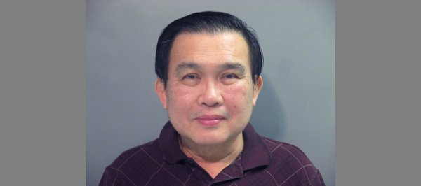 Ex-UA professor linked to China sees new charges