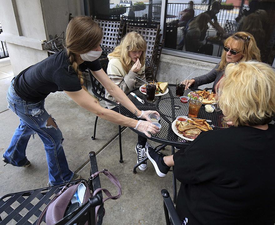 Restaurants Open On Christmas Little Rock Arkansas 2020 LIST: Some Central Arkansas restaurants offer dine in service