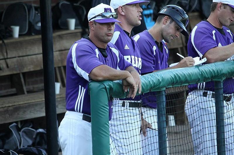 Baseball Recruiters Missing Good Looks
