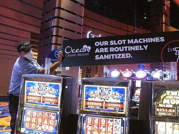 When Will Ontario Casinos Reopen