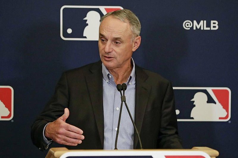 Major League Baseball to return July 1