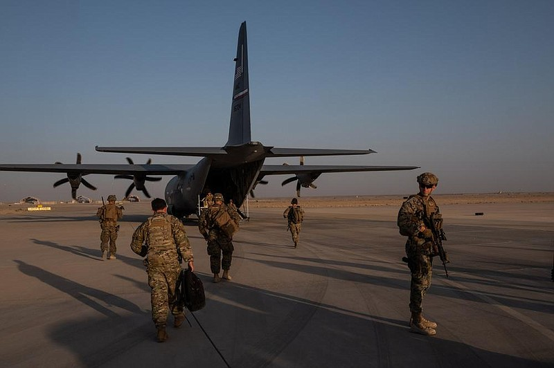 Russia offered Afghan militants bounties to kill US troops: NY Times
