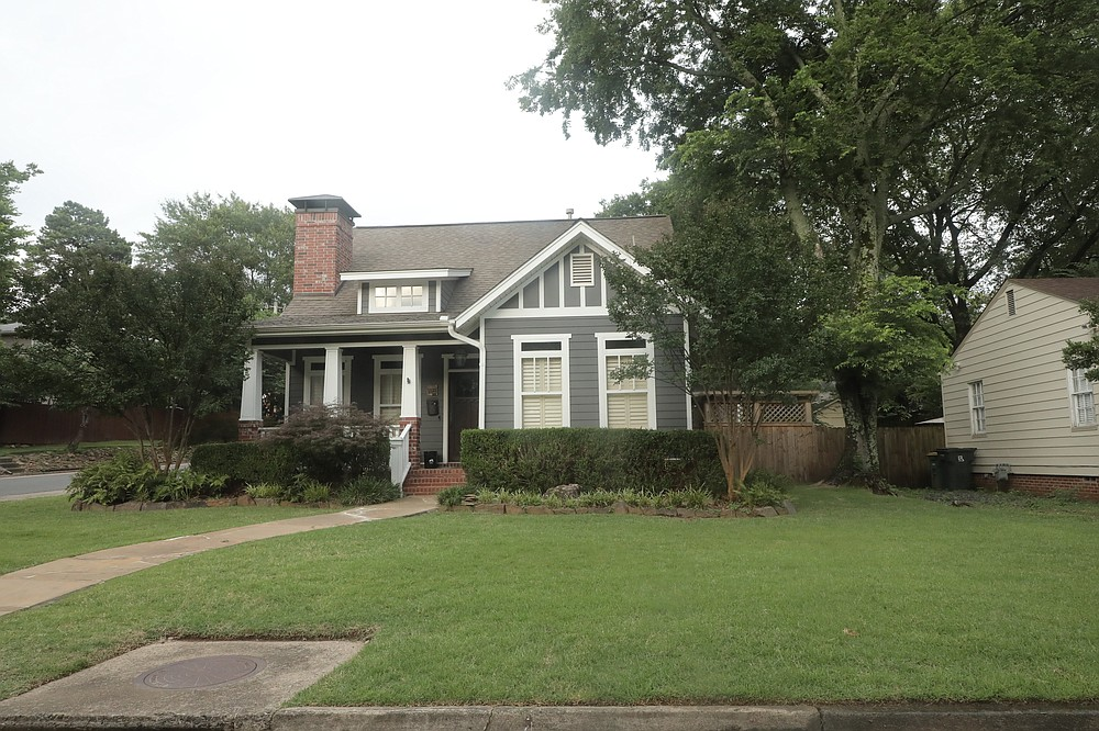 1121 N. Tyler St. Owned by Denise and Shannon Palmer, this house was sold to Laura E. and Kevin J. Powell for $474,000.