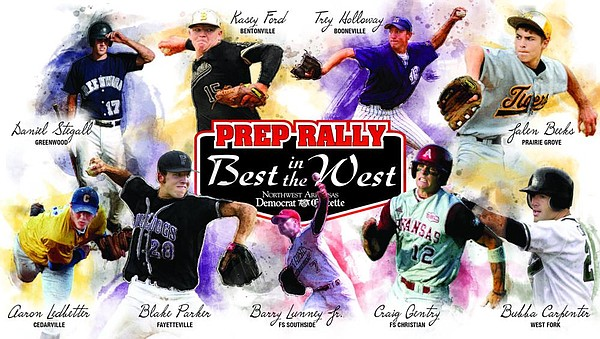Pitchers dominate Best in the West baseball