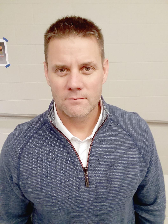 Thompson takes over as Farmington athletic director