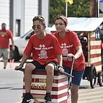 Pangburn Fourth of July Parade