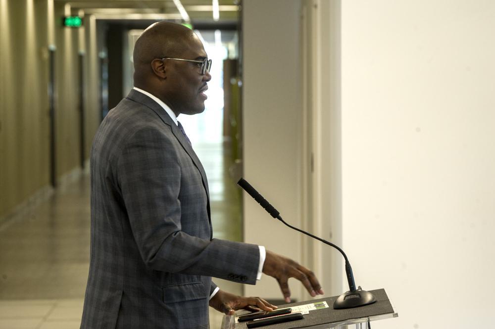 Hate-crimes resolution on agenda of Little Rock board