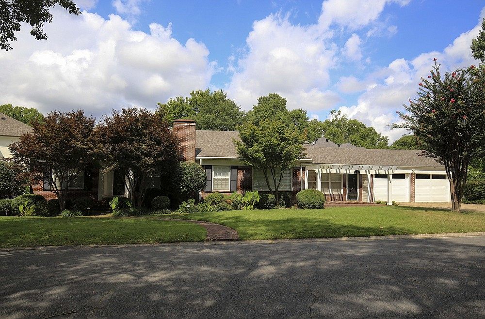 4 Forest Heights Drive -- Owned by the Cassandra Alexis Freeman Revocable Trust, this house was sold to Kay and Steve Overley for $630,000.
