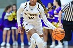 2021 Mayflower guard Kierra Fulton. 