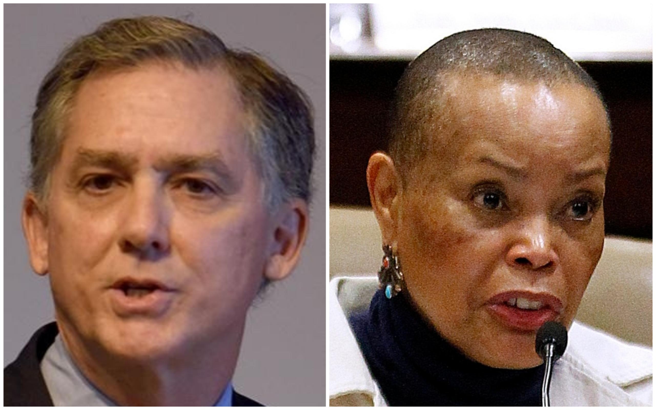 Hill, Elliott in tight race for U.S. House seat
