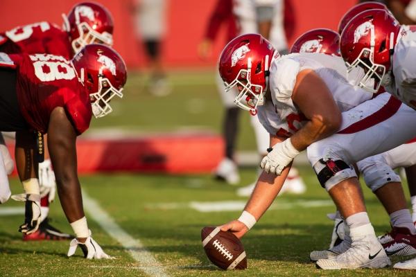 WholeHogSports FAQ Arkansas Football In