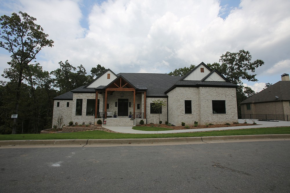506 Eagle Pass Cove -- Owned by Randy Wright Builders LLC, this house was sold to Ashley L. and Benjamin L. Davis for  $1,360,000.