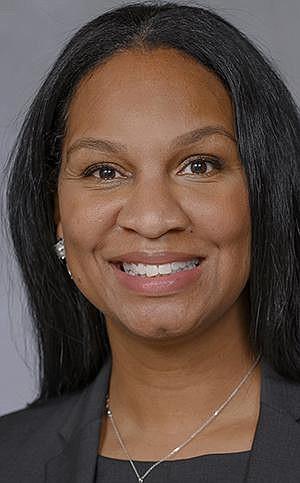 Keidra Burrell  (Special to the Arkansas Democrat-Gazette)