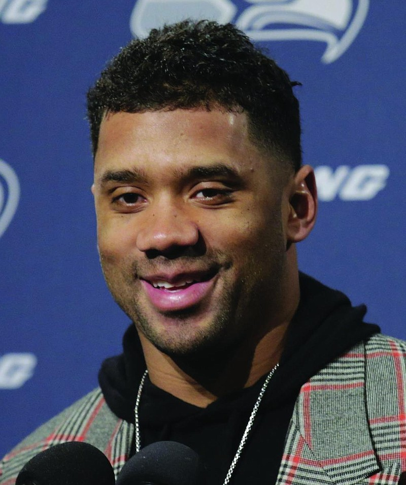 Mvp Award Russell Wilson S To Lose