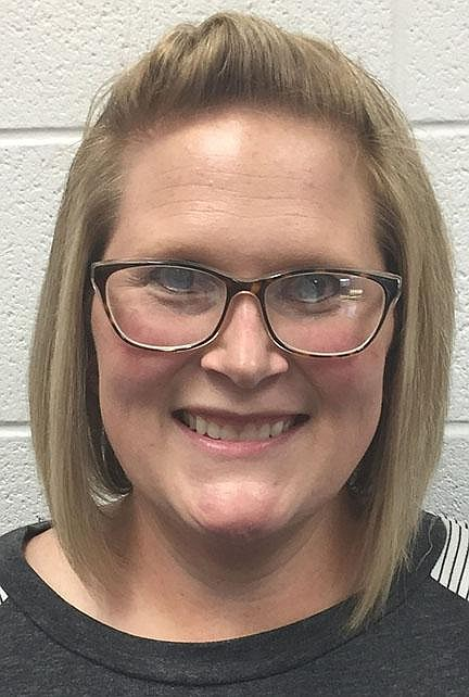 Kayla Kuykendall, virtual kindergarten and first grade teacher, South Pike County School District