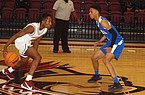 2021 guard Ty'Reonn King. 