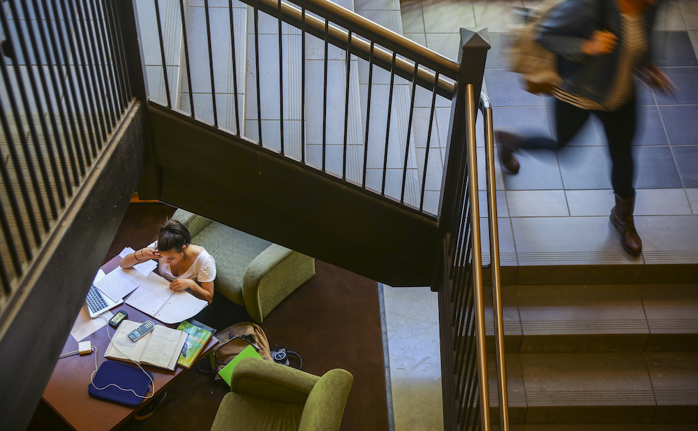 Hendrix College hails $15M Windgate gift